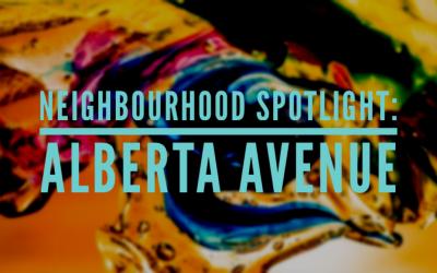 Neighbourhood Spotlight: Alberta Avenue