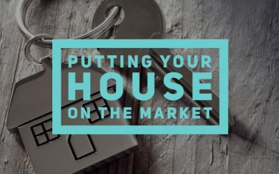 Putting Your House On The Market